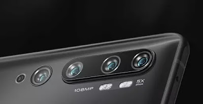 Redmi Note 10  Camera
