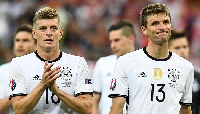 Prediksi Skor Jerman vs Republik Ceko 9 Oktober 2016
