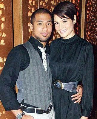 5 Pasangan Artis Indonesia Menikah Beda Agama