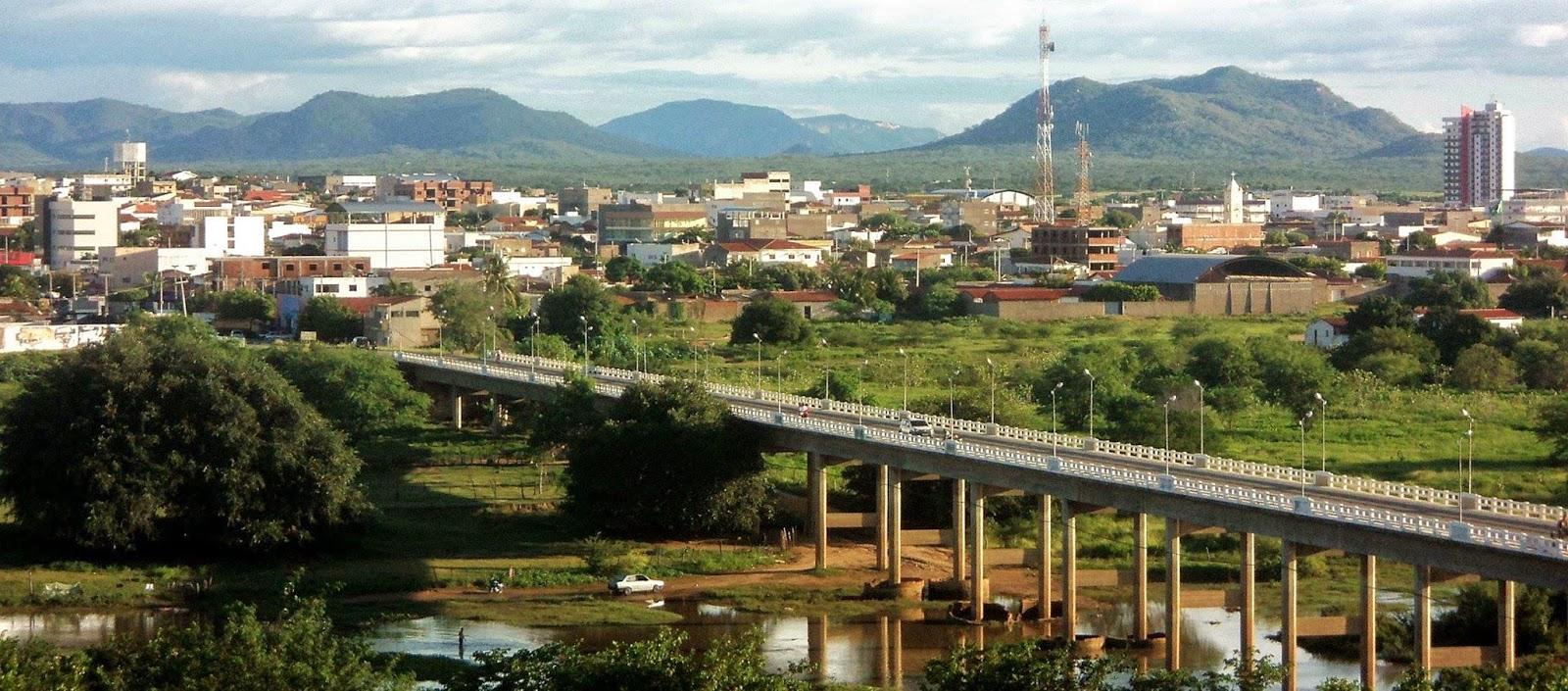 São Bento   Cidade da Paraíba