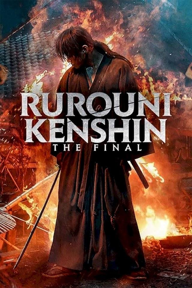 RUROUNI KENSHI:THE FINAL - PART 1 (2021)[JAPANESE]