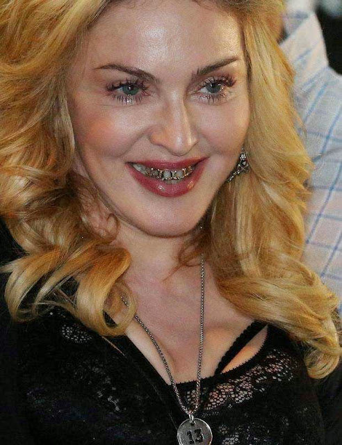Madonna picture