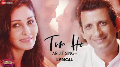 Download tum ho arjit singh whatsapp status video