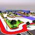 Prefeitura de São Desidério iniciou a construção de uma Praça no distrito de Roda Velha III