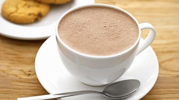 El consumo de café moca puede mejorar su capacidad de atención