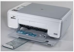 HP Photosmart C4280 Driver Downloads