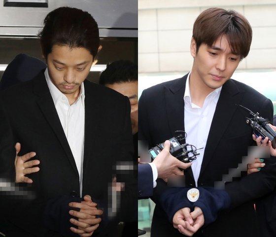 Savcı Jung Jun Young, Choi Jonghoon ve Yuri'nin abisi için 7, 5 ve 10 yıl hapis istedi