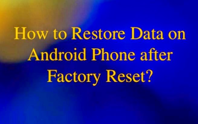 Samsung Recovery Transfer Recover Contacts Sms From