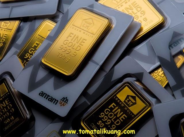 Cara Membeli Emas Antam Resmi secara Online / Langsung di Gerai Butik Antam