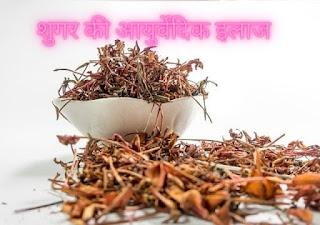 10+ Best Sugar ka Ayurvedic ilaaj- शुगर की आयुर्वेदिक इलाज