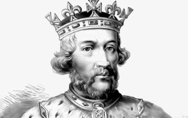 raja Edward II