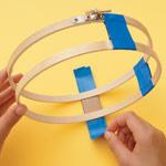 Make a Tambourine step 3