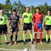Nacional Sub-15: Primera fecha.