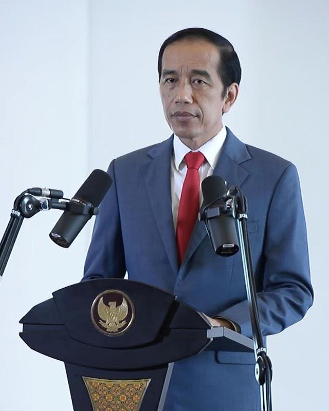 APEC CEO Dialogue 2020, Presiden: UU Cipta Kerja Beri Dampak Signifikan Terhadap Iklim Usaha dan Investasi