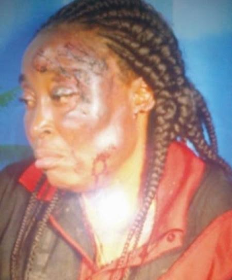 Nigerian Police to pay N20M damages for brutalising woman in Ekiti