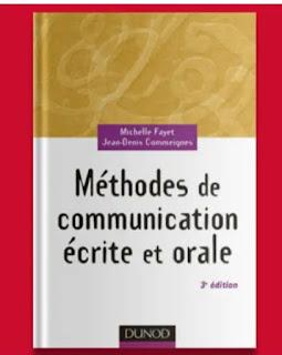 تحميل كتاب تعلم الفرنسية مجانا: Méthode de Communication écrite et Orale