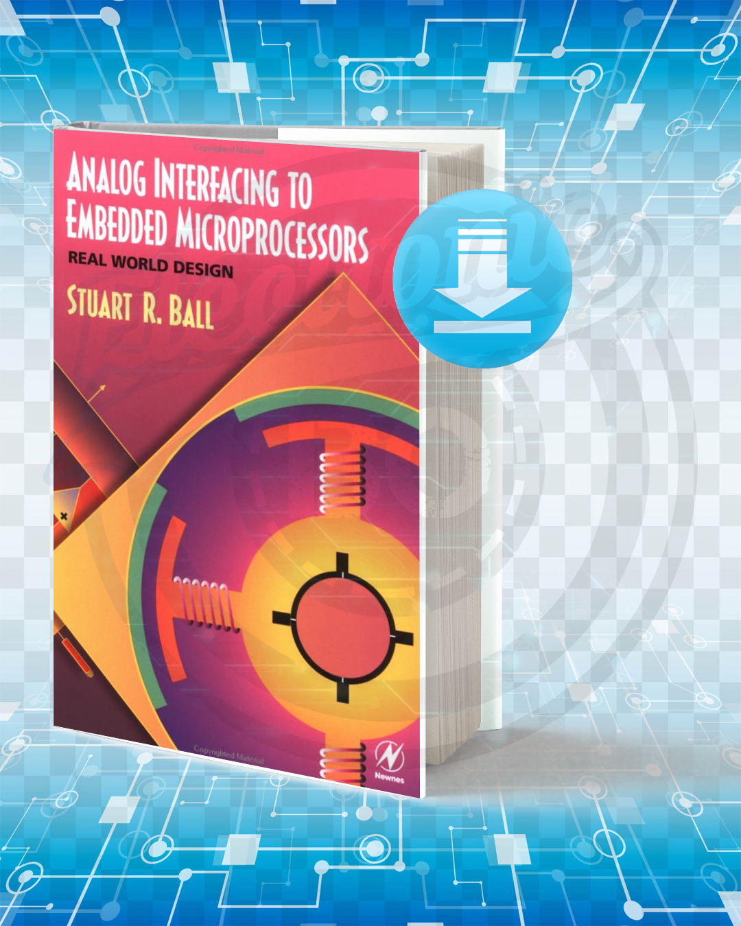Free Book Analog Interfacing to Embedded Microprocessors pdf.