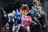 Transformers Studio Series 86 Hot Rod 72