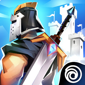 Download MOD APK Mighty Quest For Epic Loot Latest Version