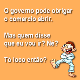 Coronavirus no brasil Bolsonaro