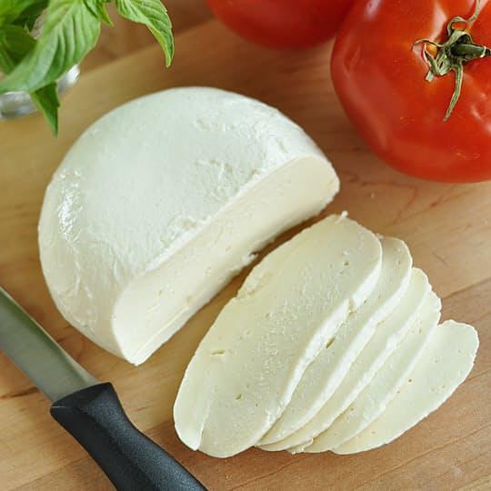 Gebelikte Mozzarella Peyniri Yenir mi?