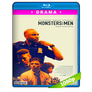 Monsters and Men (2018) BDRip 1080p Audio Dual Latino-Ingles