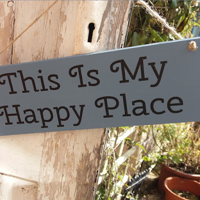 Personalised Wooden Outdoor Plaques and Signs