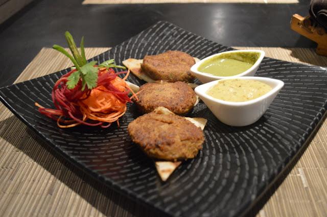 Sweet 39 n 39 savoury awadhi food festival swissotel kolkata for Awadhi cuisine dishes