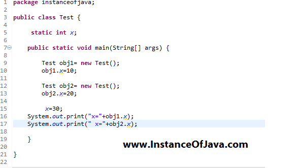 java multiple choice questions with answers