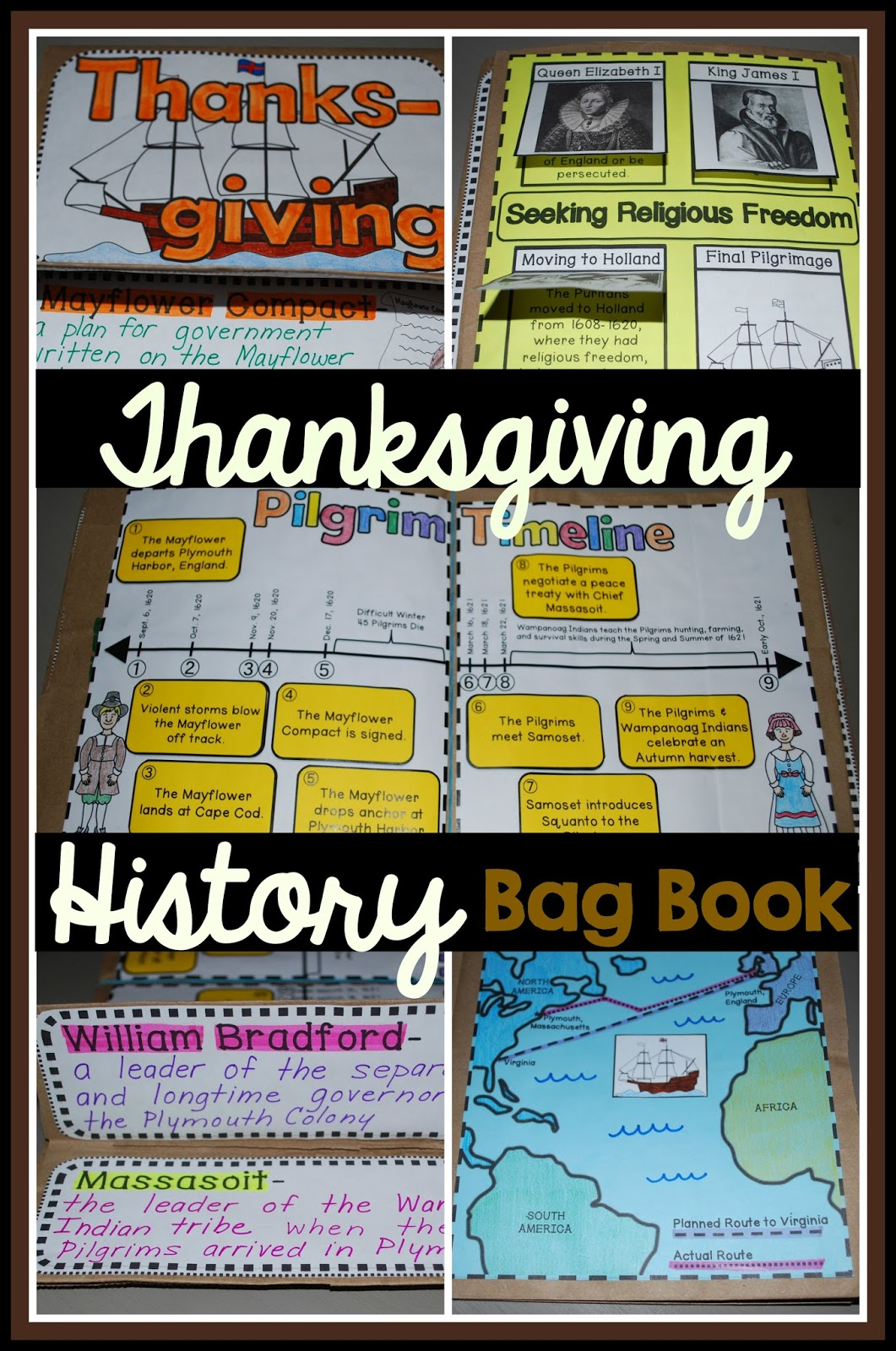 Support Your Guided Reading With Baggy Books