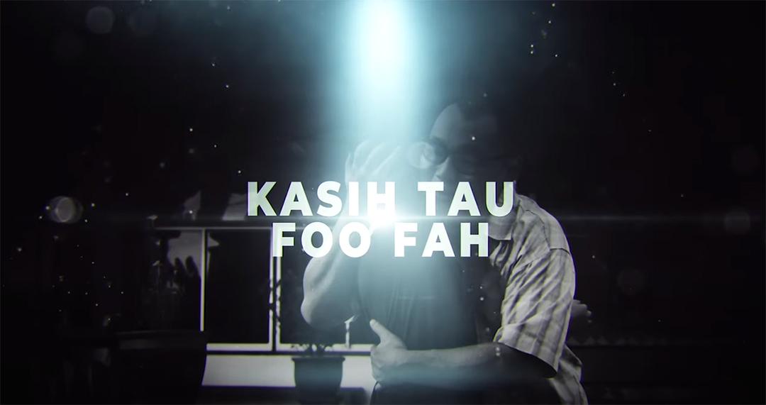 Telefilem Kasih Tau Foo Fah Cerekarama TV3