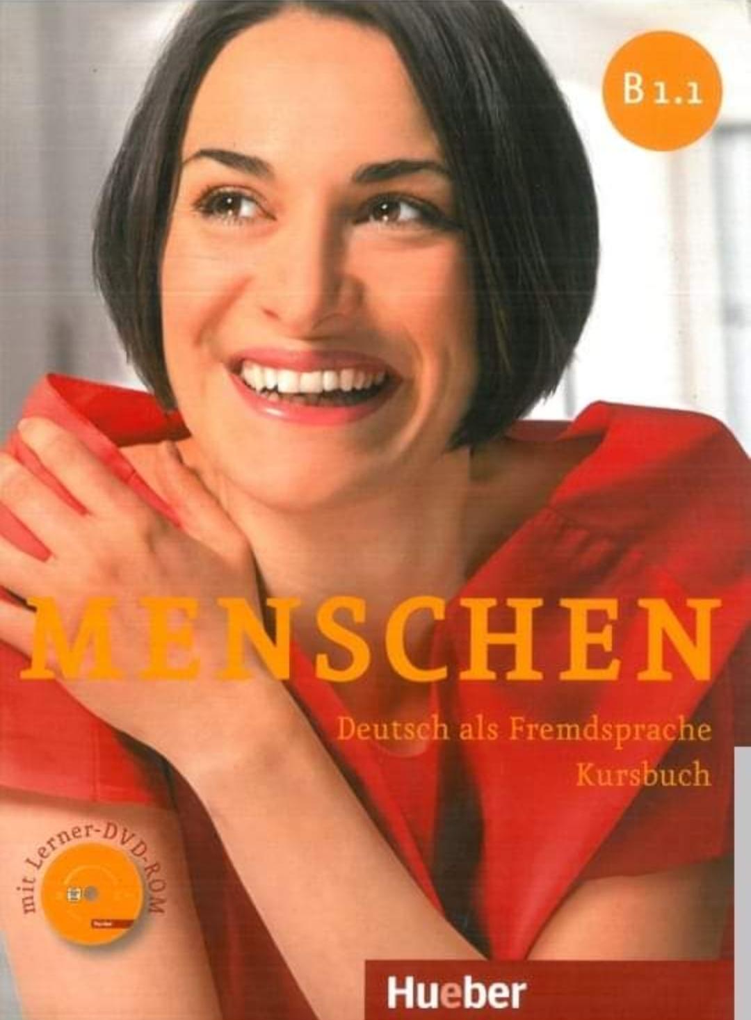 تحميل كتاب menschen a1 1 pdf