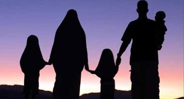 Mau Keluarga Harmonis
