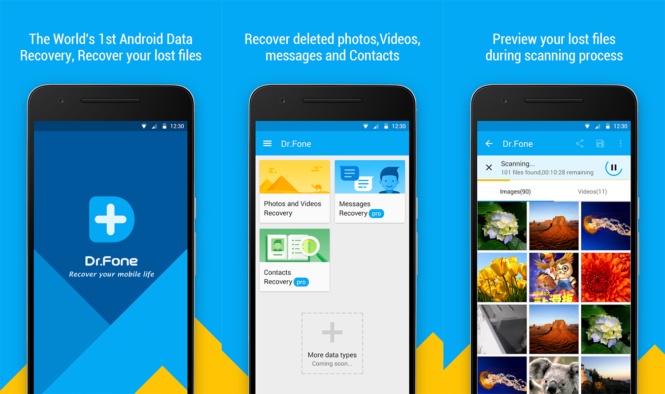 data recovery pro apk