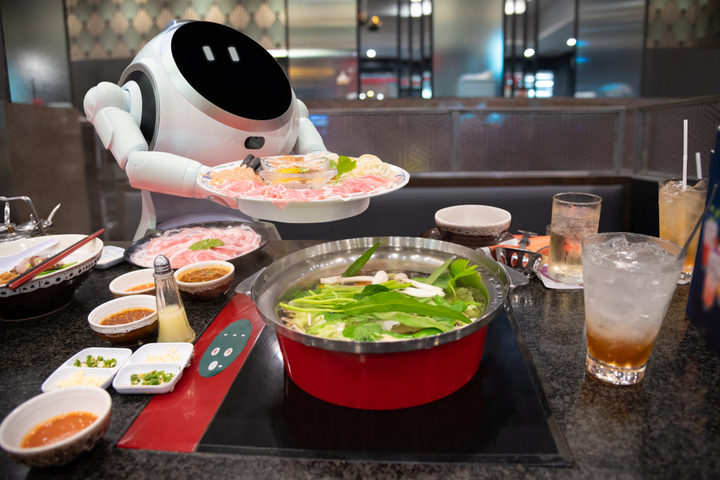 Innovations and Investments to Level up Food Robotics on Another Juncture