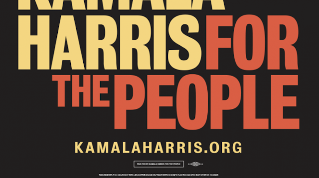 Kamala Harris for the People' Holds Fundraiser at Getty Home on 'Billionaires Row' in SF