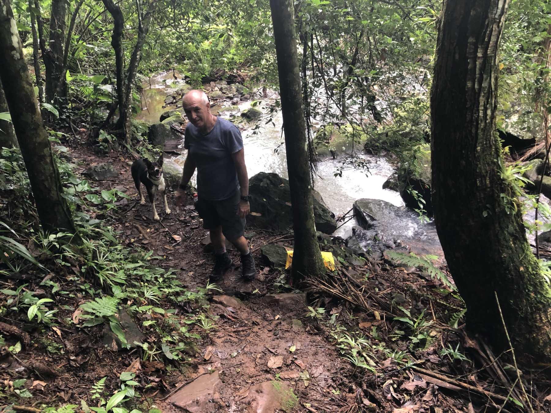 Caminho Cachoeira dos Venturas