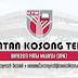 Jawatan Kosong di Universiti Putra Malaysia (UPM) Kampus Bintulu - 14 April 2021