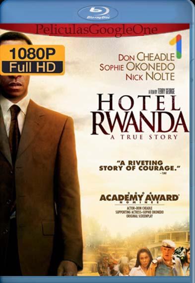 Hotel Rwanda[2019] [1080p BRrip] [Latino- Español] [GoogleDrive] LaChapelHD