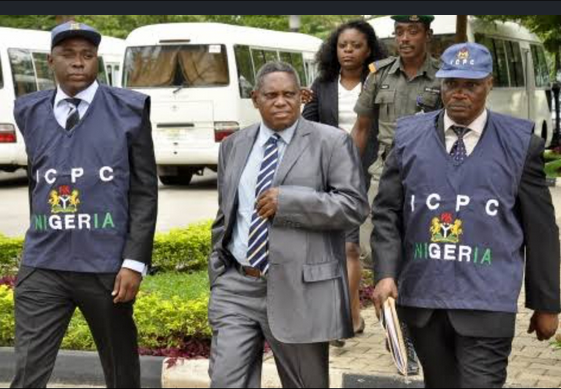 ICPC set to probe the diversion of COVID-19 funds