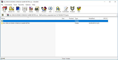 Setelah Sobat pindahkan, Sobat tinggal cek dengan membuka lagi software WinRAR nya. Bila berhasil, maka pop up tidak akan muncul lagi.