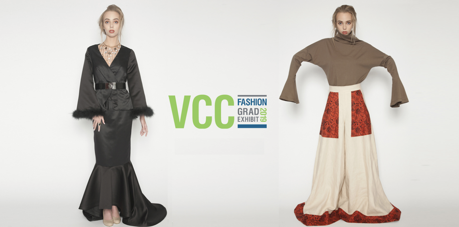 Vancouver Fashion Week Fw19 Vancouver Community College Fashion Grad Exhibit 2019