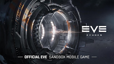 EVE Echoes APK + OBB Download