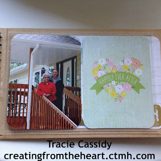 close to my heart, picture my life, pocket scrapbooking