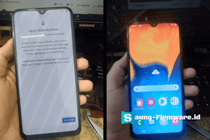 Bypass Frp Samsung A10 SM-A105F U2 | Binary 2 Android 9.0