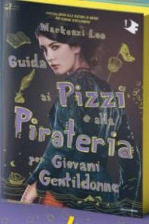 Guida ai Pizzi e alla Pirateria per giovani   gentildonne