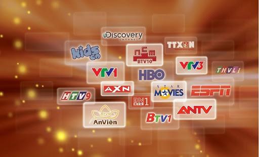 Bảng kênh VTVCab mới nhất 2021