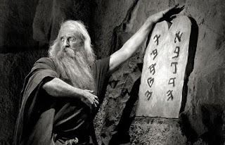Las primeras películas bíblicas