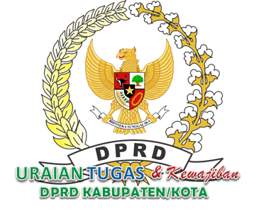Tugas Dan Wewenang DPRD kabupaten/kota