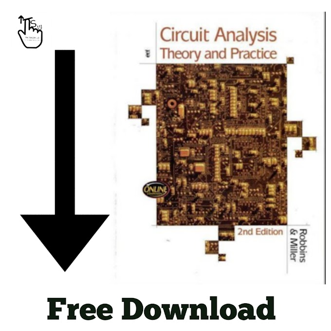 Free Download PDF Of Circuit Analysis Theory And Practice Book